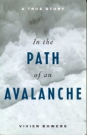 in The Path of an Avalanche book cover