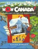 Wow Canada! book cover